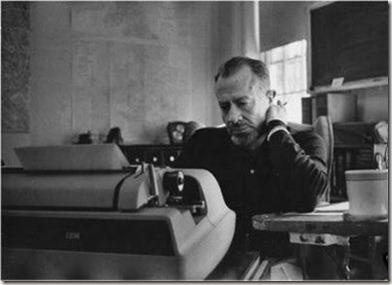 Steinbeck_Typewriter