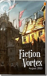 Fiction Vortex Cover