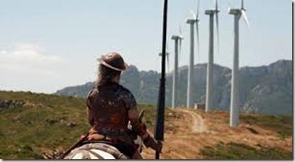 Don Quioxote 2