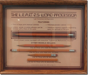 LEAD Processor